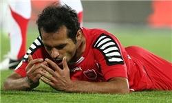 دانلود کلیپ خلاصه بازی پرسپولیس ۱-۲ مس کرمان