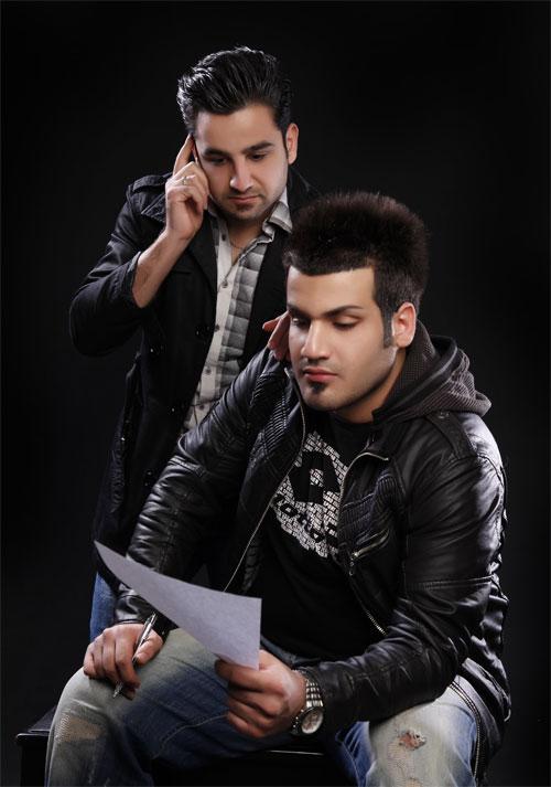 Amin-Fayaz 2013