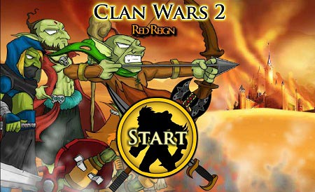 clan wars 2 red bigin