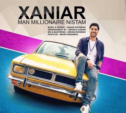 Xaniar Khosravi - Man Milioner Nistam (www.reza-sadeghi.ir)