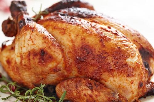 طرز تهیه مرغ شکم پر شمالی - آموزش آشپزی
