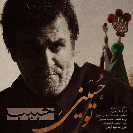 دانلود آهنگ جدید ویژه محرم 96 - آهنگ حبیب بنام تو حسینی